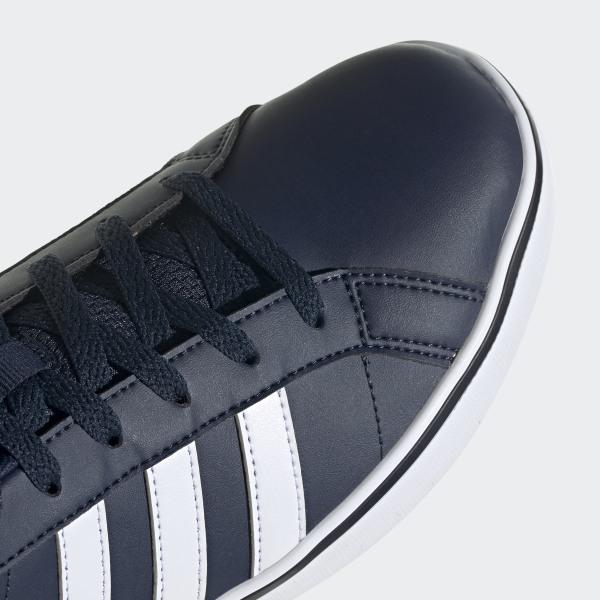 7c671e34d8d VS Pace Shoes Collegiate Navy Ftwr White Blue B74493