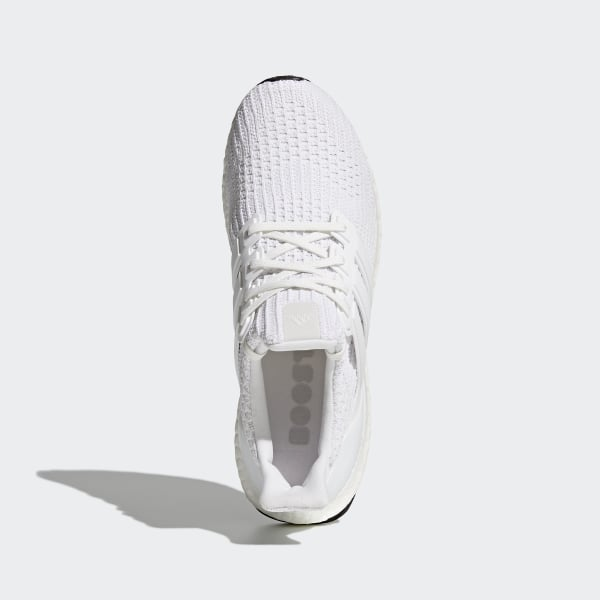 d3c2bca5b521a Ultraboost Shoes Cloud White   Cloud White   Cloud White BB6168