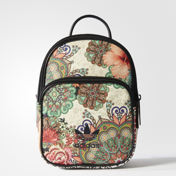 1167412638a6 adidas Jardim Agharta Mini Backpack - Multicolor