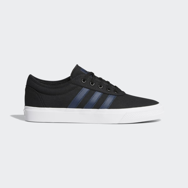 reputable site 76e96 1cc13 Adiease Shoes Core Black  Collegiate Navy  Cloud White DB3111