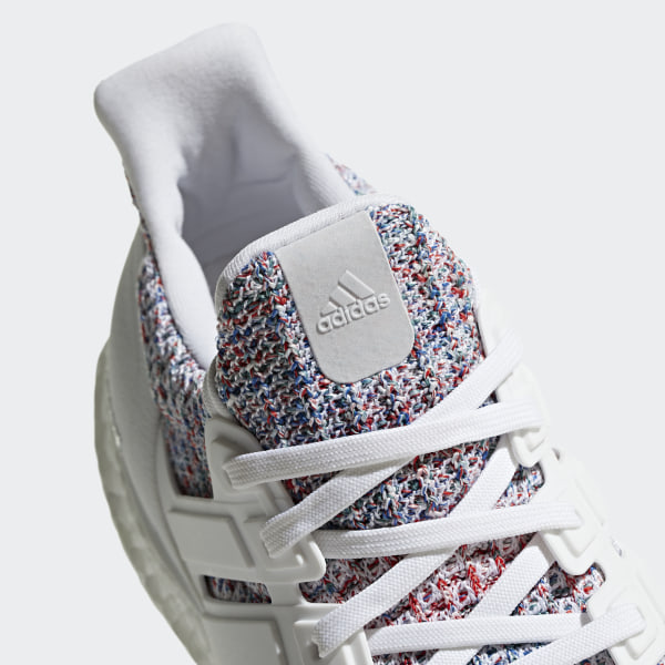 514b0bf8a Ultraboost Shoes Cloud White   Cloud White   Active Red DB3211