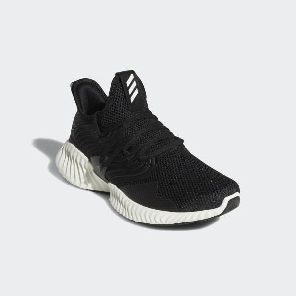 4fc99f98b Alphabounce Instinct Clima Shoes Core Black   Running White   Core Black  D97280