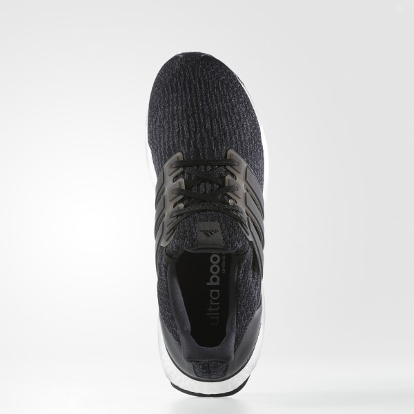 e911cb26f07e6 ULTRABOOST Shoes Core Black   Core Black   Grey BA8842