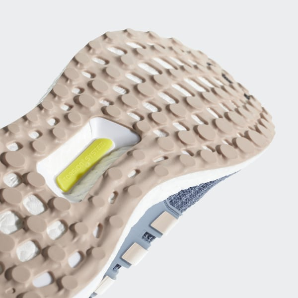 0b8b82020 Ultraboost Shoes Raw Grey   Raw Grey   Running White BB6493