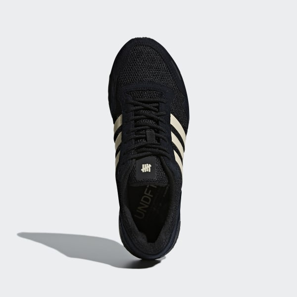 timeless design e10fe 31d28 adidas x UNDEFEATED Adizero Adios 3 Shoes Core BlackSupplier ColourCore Black  B22483