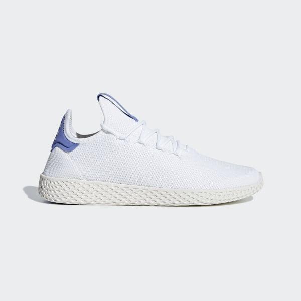 new concept c8678 05341 Tenis Pharrell Williams Tennis Hu FTWR WHITE FTWR WHITE CHALK WHITE B41794