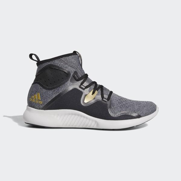640a3a73d34dc Edgebounce Mid Shoes Core Black   Core Black   Gold Metallic B96335