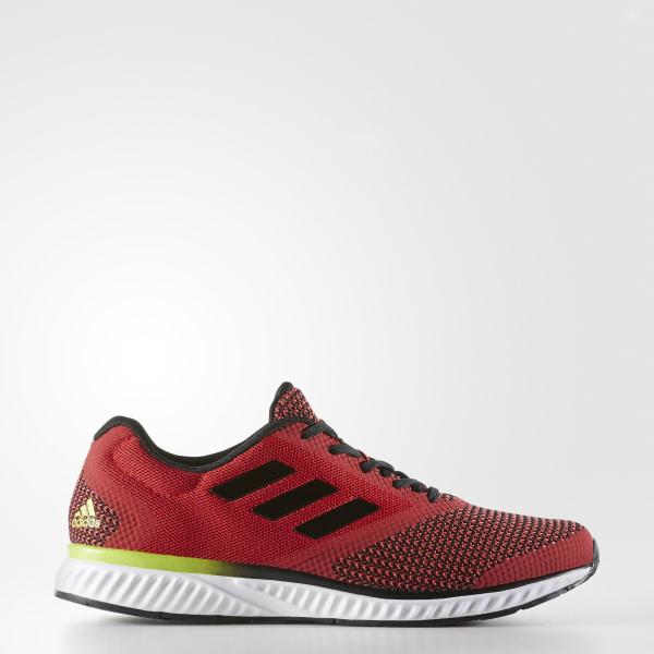 best sneakers 26cb8 c52e9 Zapatillas Edge RC SCARLETCORE BLACKSEMI SOLAR YELLOW CG4937