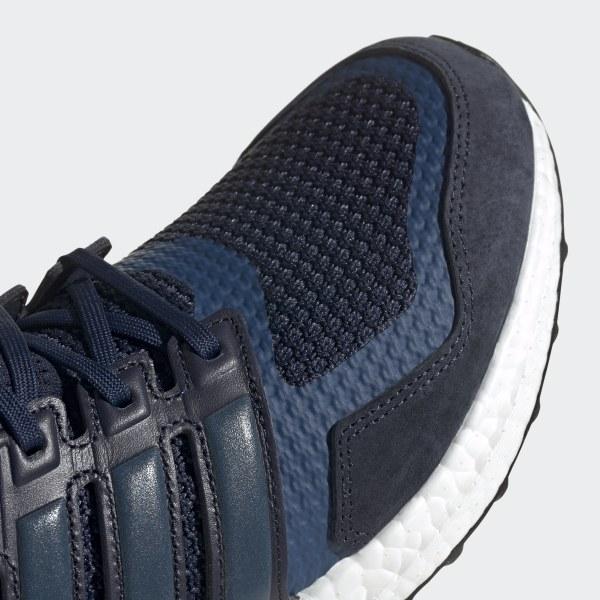20505229a59 Ultraboost S L Shoes Collegiate Navy   Legend Marine   Gold Met. EF0725