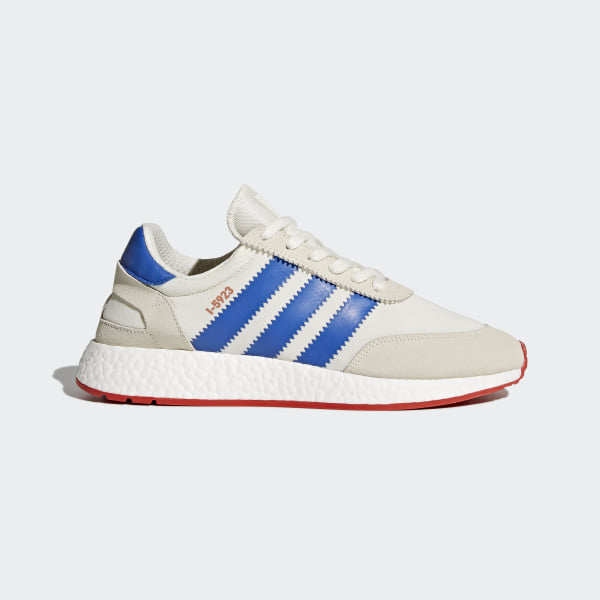 sports shoes 3d682 7d8f7 Chaussure I-5923 Off White   Blue   Core Red BB2093