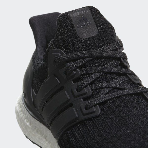 e57fc4cbc Ultraboost Shoes Core Black   Core Black   Core Black BB6149