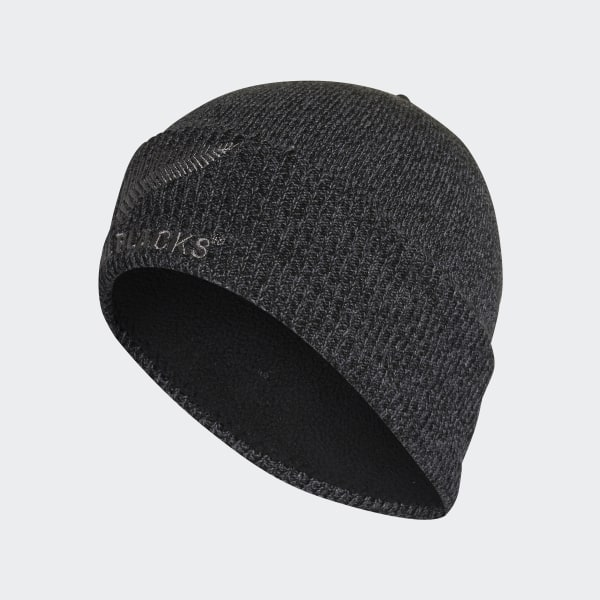 All Blacks Beanie Dark Grey Heather DN5880 cde61a5fb005