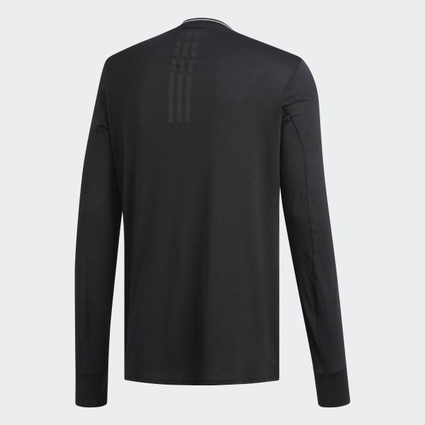 ed61ec5fd adidas Supernova Tee - Black