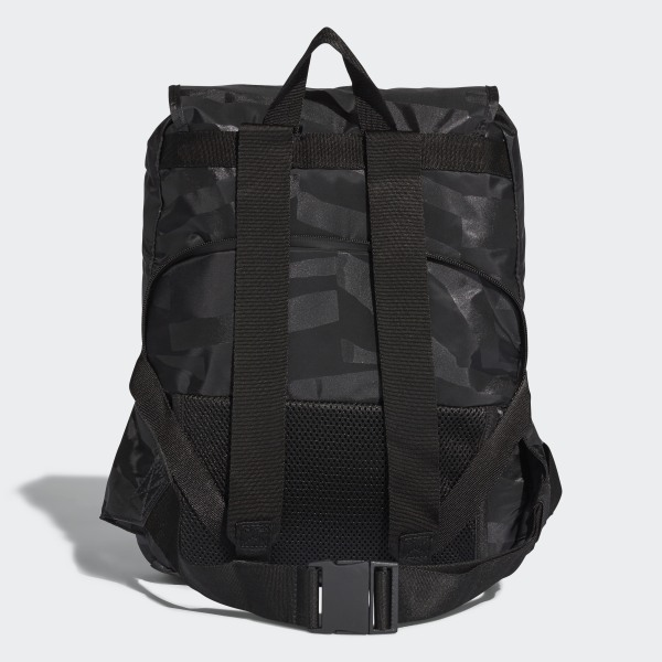2d921c685064 adidas Convertible Backpack - Black