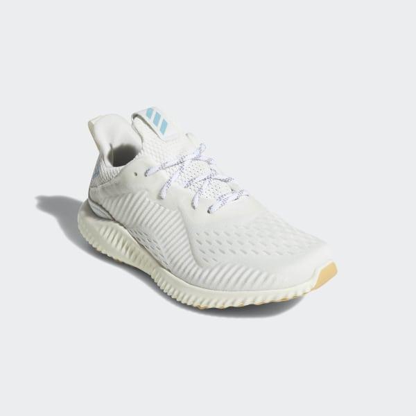 san francisco c3990 799ce Alphabounce 1 Parley Shoes Non Dyed  Non Dyed  Blue DA9992