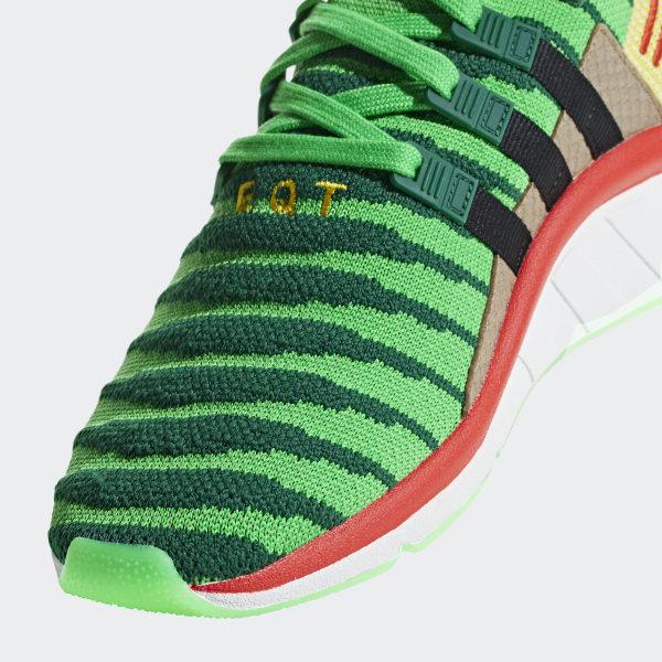 promo code 03d63 44674 ... promo code ea4a8 f4581 Dragonball Z EQT Support Mid ADV Primeknit Shoes  Collegiate Green Core Black