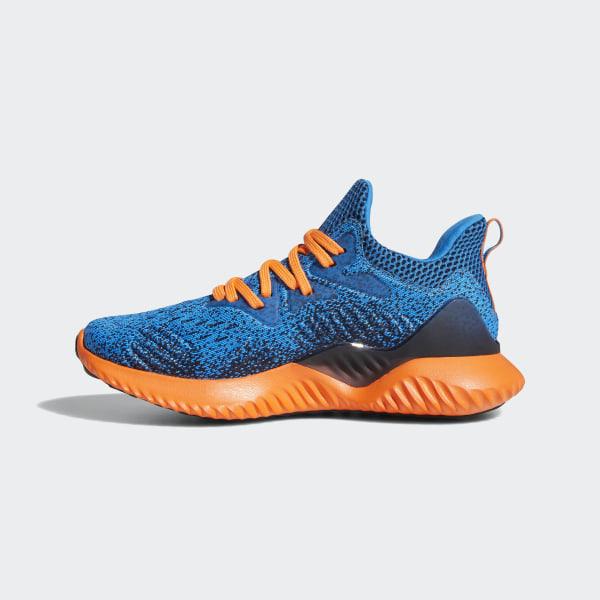 Alphabounce Beyond bright blue   hi-res orange s18   legend ink B42280 08e93c1391