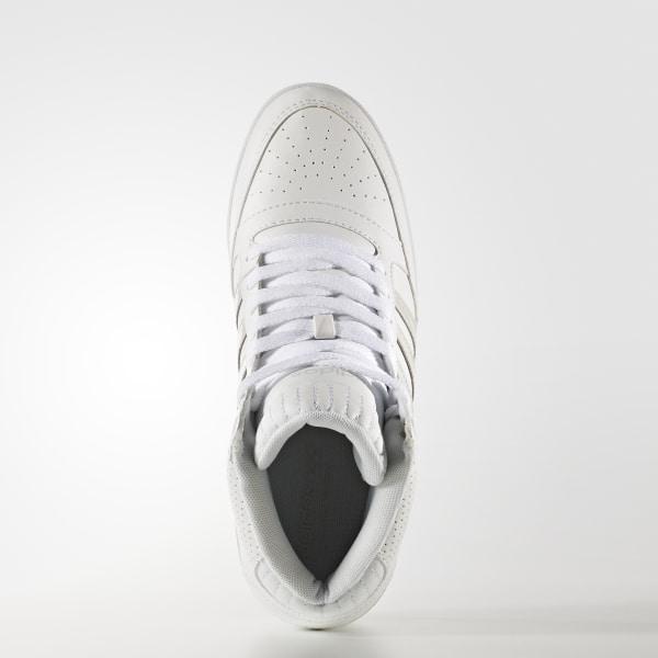 c2712143c37e Super Wedge Shoes Cloud White   Cloud White   Pearl Grey AW3968
