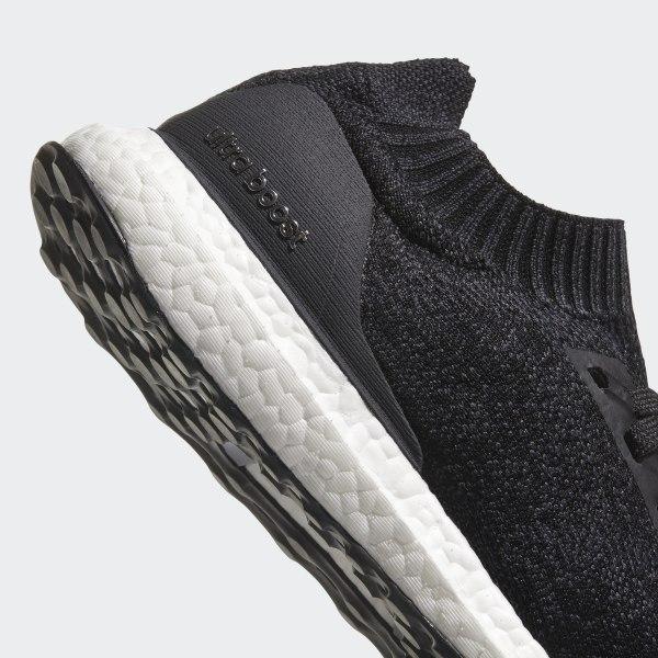 f6e2211af5fa2 Ultraboost Uncaged Shoes Carbon   Core Black   Grey Three DA9164