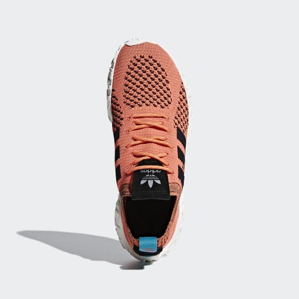 cheaper be66c 2bcf3 Buty F22 Primeknit OrangeCore BlackTrace Orange CQ3027