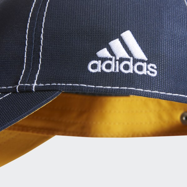 2d55f35c0418b1 adidas Sabres Adjustable Slouch Dobby Hat - Multicolor | adidas US
