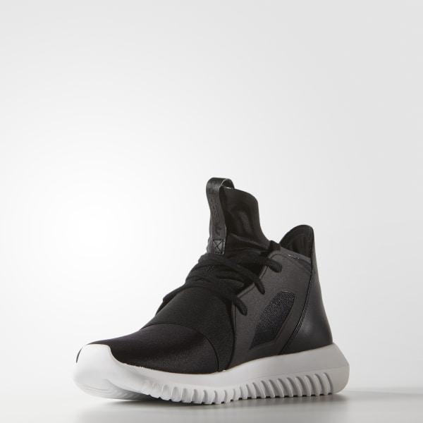 detailed look 783eb 5352f ... cheap prices 36f93 b508a Tubular Defiant Shoes Core Black Core Black  Core White S75249 ...