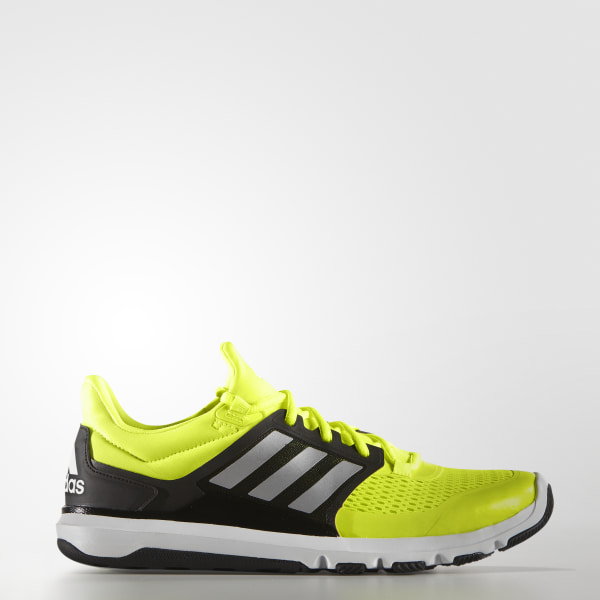 sports shoes 1fb56 268cd Zapatillas de Training adipure 360.3 SOLAR YELLOW  SILVER MET.  WHITE  B25376