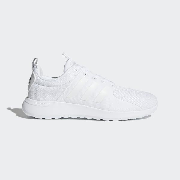 low priced 671ec d93d5 Cloudfoam Lite Racer Shoes Footwear WhiteClear Onyx AW4262