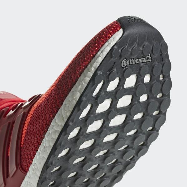 cc0eb342cc61 Ultra Boost Shoes Solar Red Power Red Core Black AQ4006