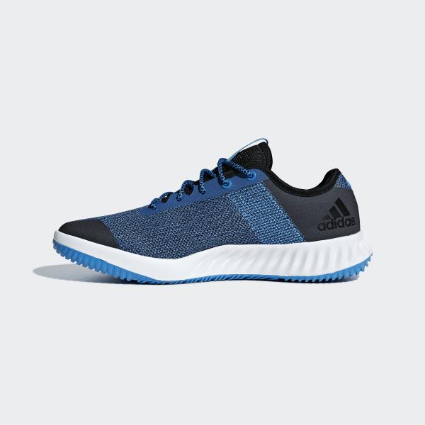 adidas CrazyTrain LT Shoes Blue | adidas Switzerland