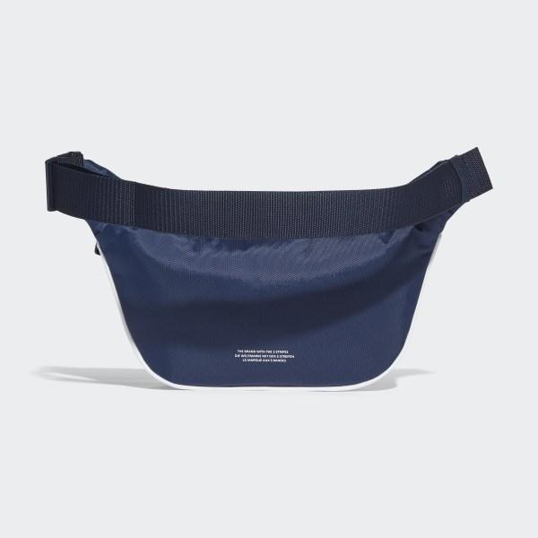 Waist Bag Collegiate Navy CW0608 309c42b19576c