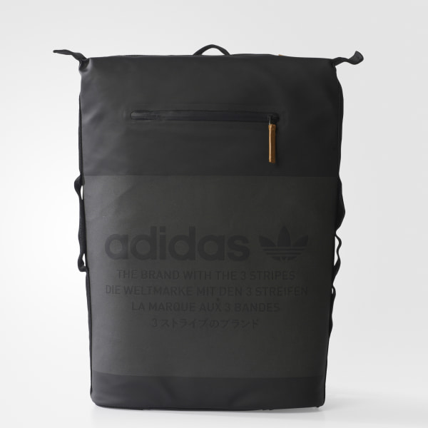 400123edbc adidas NMD Day Backpack - Black