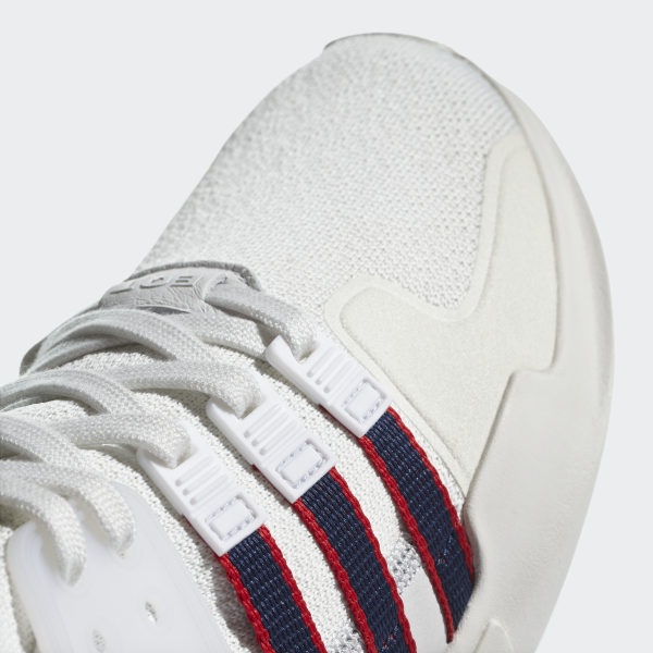 989b08834959 EQT Support ADV Shoes Crystal White   Collegiate Navy   Scarlet BB6778