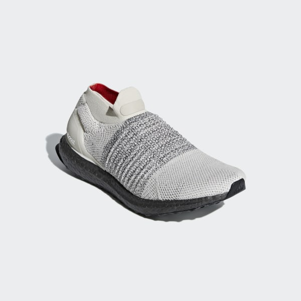 e77acc030 Ultraboost Laceless Shoes Clear Brown   Running White   Carbon CM8263