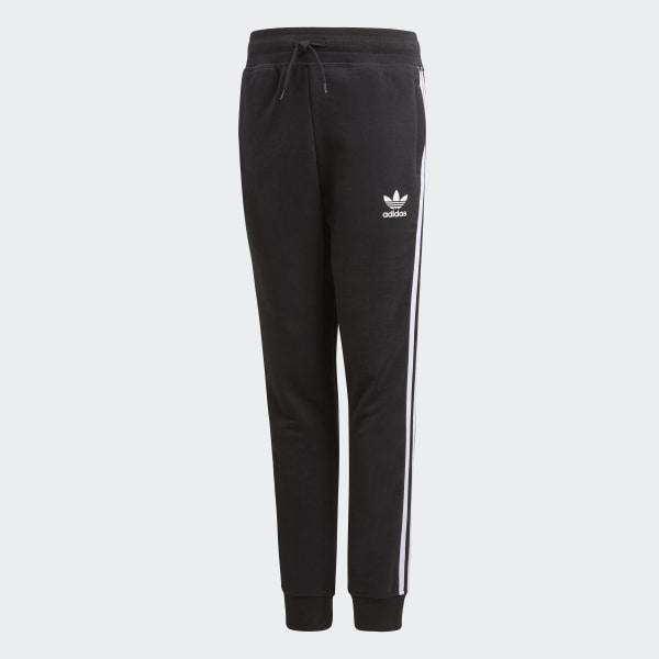 adidas Trefoil Pants - Black   adidas US ca1f4719a78