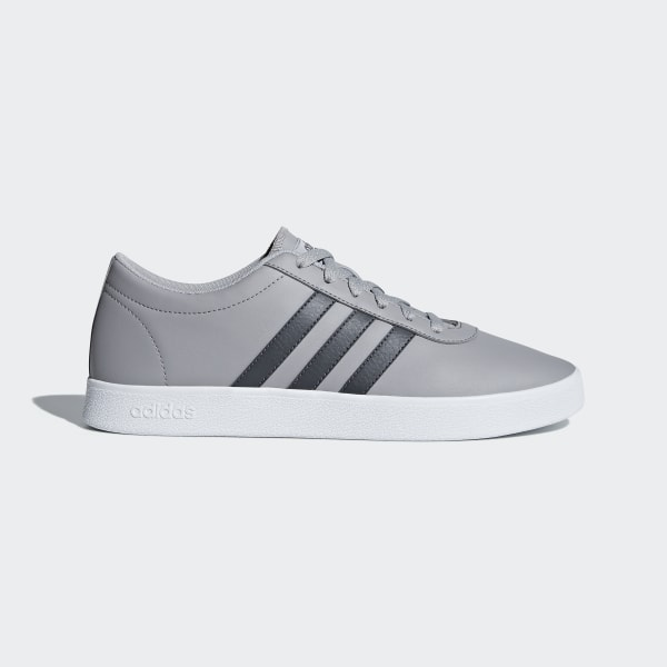 f31d2865787 Easy Vulc 2.0 Shoes Light Granite   Grey Five   Ftwr White B43667