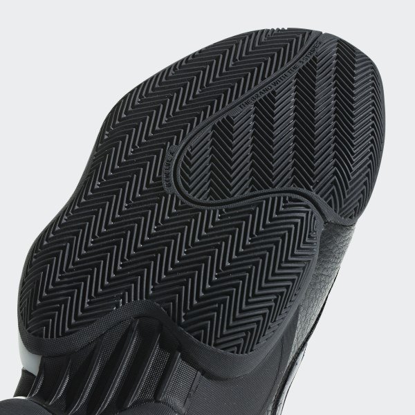 ff650d09fd50 98 x Crazy BYW Shoes Core Black   Grey Two   Core White G26807