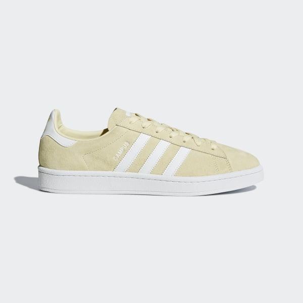 sports shoes a8715 f5cdd Scarpe Campus Mist Sun   Ftwr White   Ftwr White DB0546