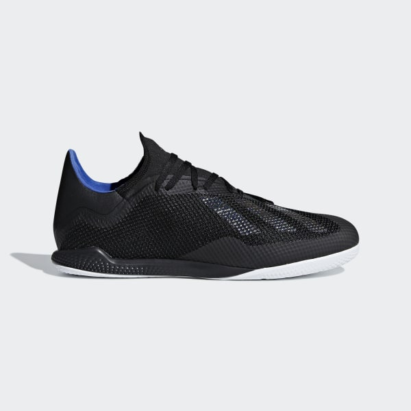 low priced 5d17c 944c0 Scarpe da calcio X Tango 18.3 Indoor Core Black  Core Black  Bold Blue  D98078