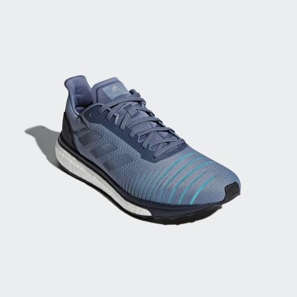premium selection 43d7e e3126 Solar Drive Shoes Raw Steel  Raw Steel  Hi-Res Aqua AC8133