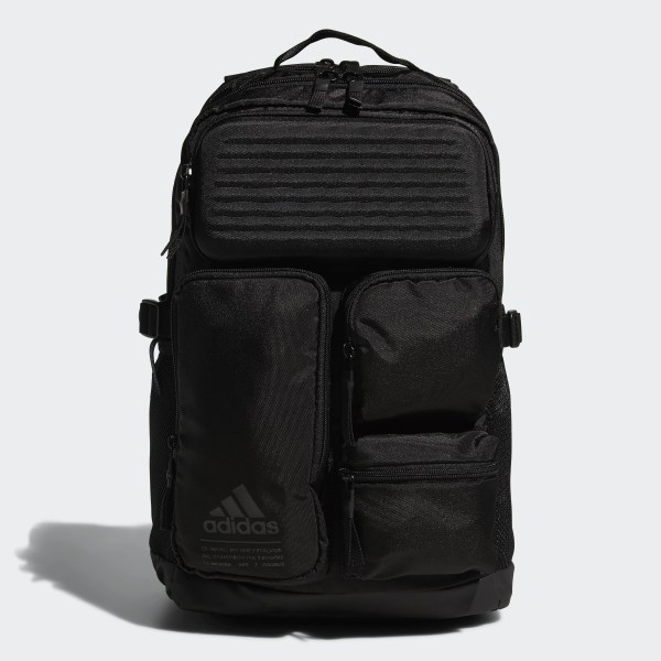 276a824c02 adidas All Roads Backpack - Black