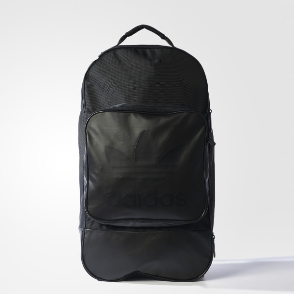 de9f243803fb adidas Street Sport Backpack - Black
