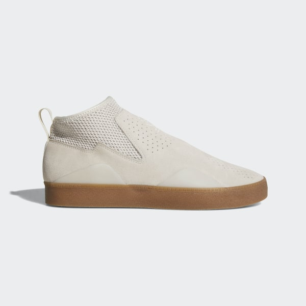 competitive price 865e0 32aea 3ST.002 Shoes Clear BrownFtwr WhiteGum 4 CQ1205