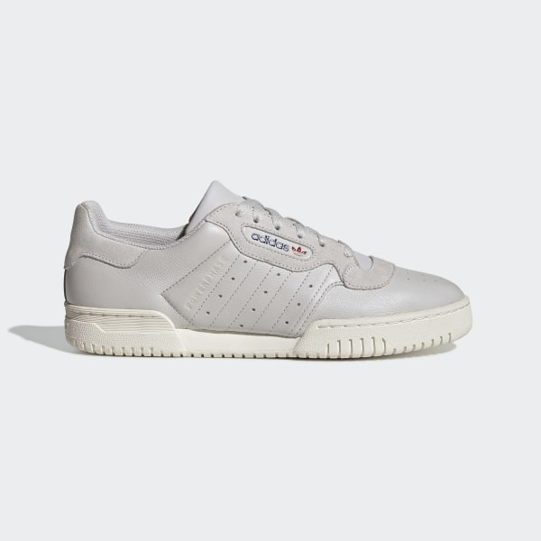 3f606a3c6 Powerphase Shoes Grey One   Grey One   Off White EF2902