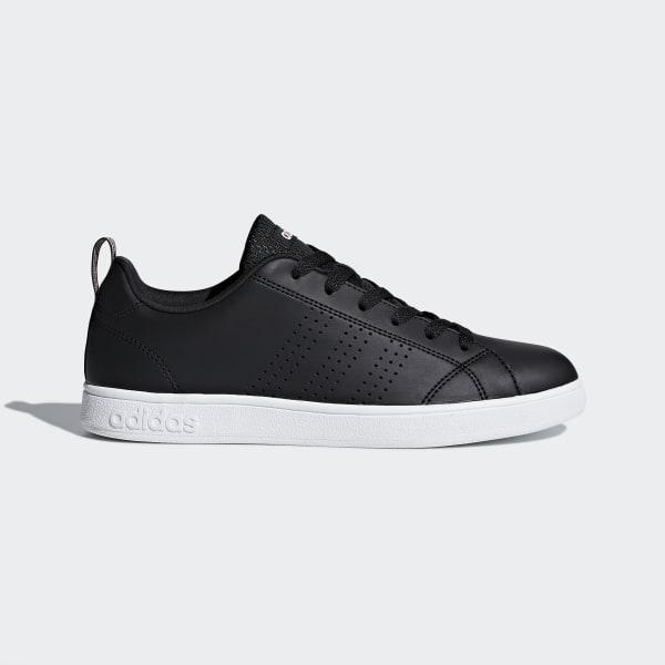 4f6b2ce09523 adidas VS Advantage Clean Shoes - Black