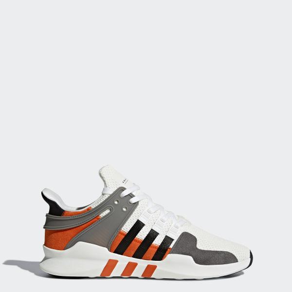 quality design 312e1 fa5e6 Men s EQT Support ADV Shoes. C  60C  160. Colour  Footwear White Core Black Bold  Orange