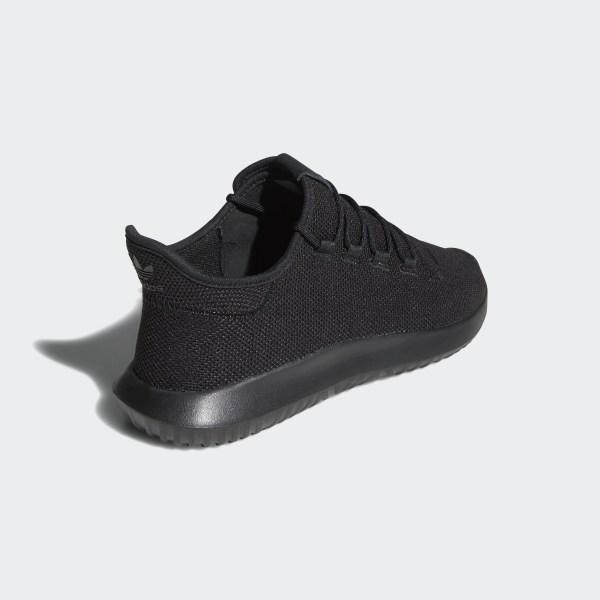 new product 56ae6 76ebe Tubular Shadow Shoes Black   Cloud White   Core Black CG4562