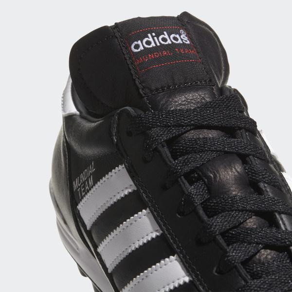 Mundial Team Shoes Black   Cloud White   Red 019228 4e975b8c11048
