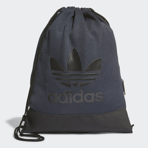 8eb28499137b adidas Gym Sack - Black