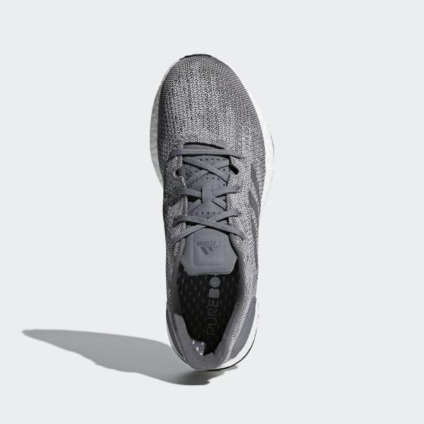 1879db68f Pureboost DPR Shoes Grey Two   Grey Four   Grey Four BB6290